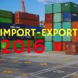 Bilancio import – export cinese nel 2016: l'Italia sorprende per vino e arredamento