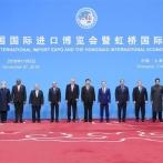 Inaugurata la prima China International Import Expo